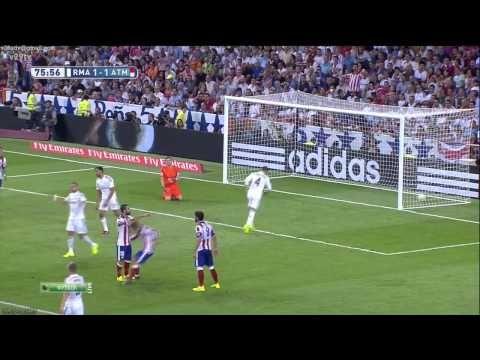 Real Madrid 1-2 Atletico Madrid Maçı Özeti Arda Turan Golü İzle   Güncel Bilgi Paylaşım Sitesi Haberleri, Bilgileri,