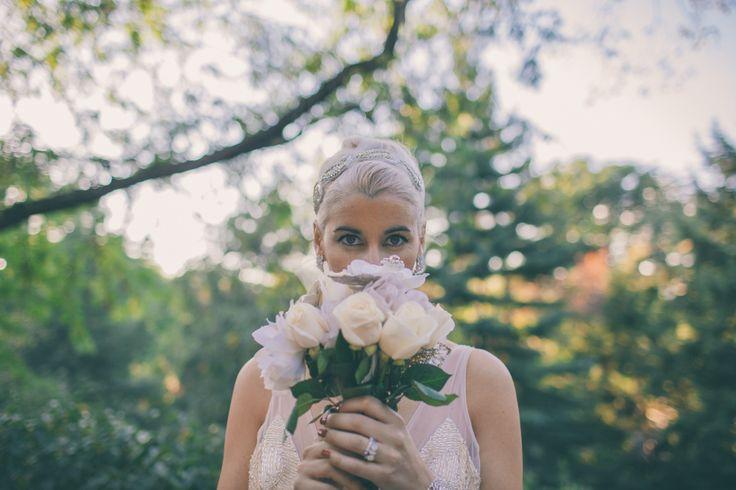 www.martinepayne.com Sydney Portrait Photographer #wedding #photography #newyork #fairytale #bride