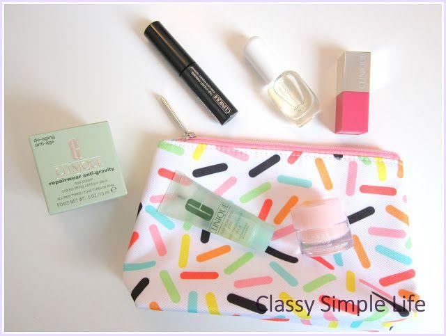 Classy Simple Life: Październik 2016 - kosmetyki podstawowe / October ...