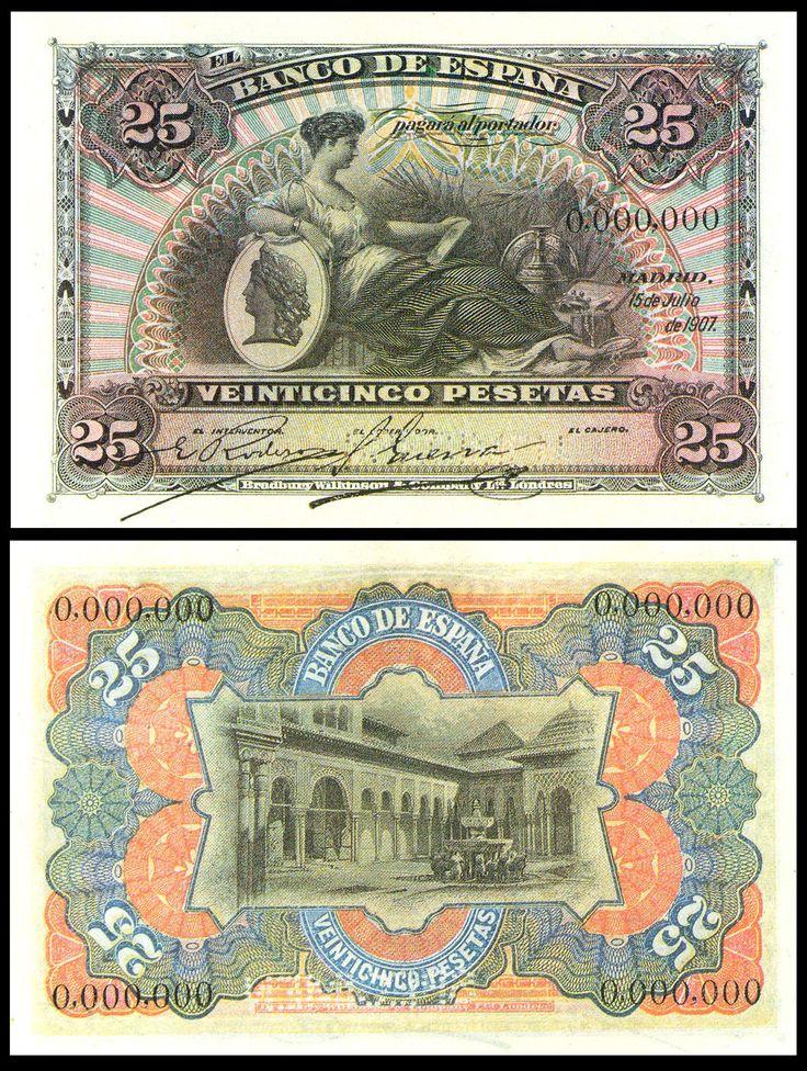25 p, 1907