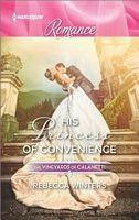 His Princess of Convenience - Rebecca Winters (HR #4503 - Jan 2016)