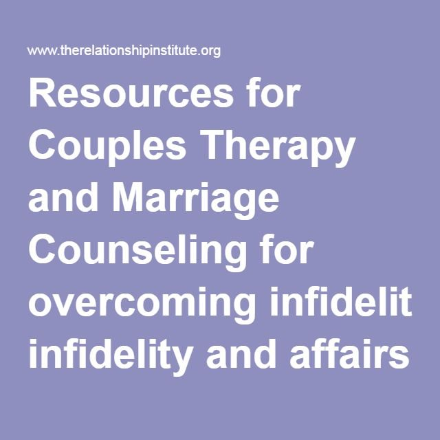 should dating couples go to counseling