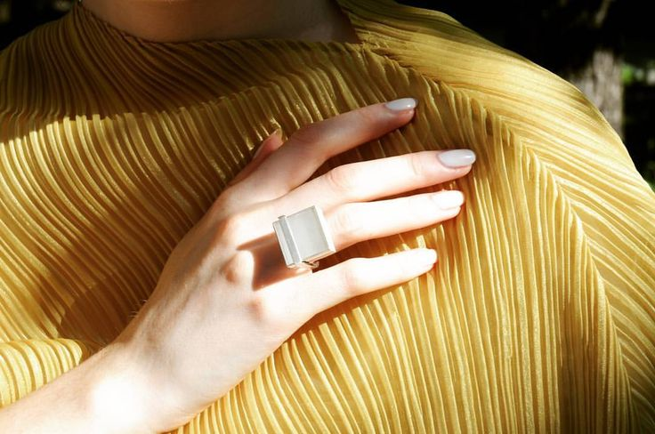 """24 Likes, 3 Comments - TRiiNG (@triing) on Instagram: """"Photo shoot with Avril. #MODULAJ #GLACE #wearables #jewellery #fashion #fashiontech…"""""""