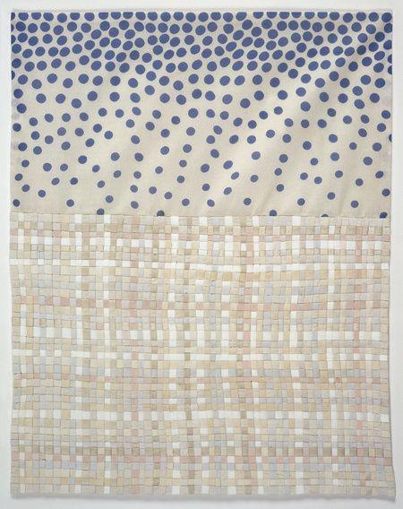 Louis Bourgeois textile art