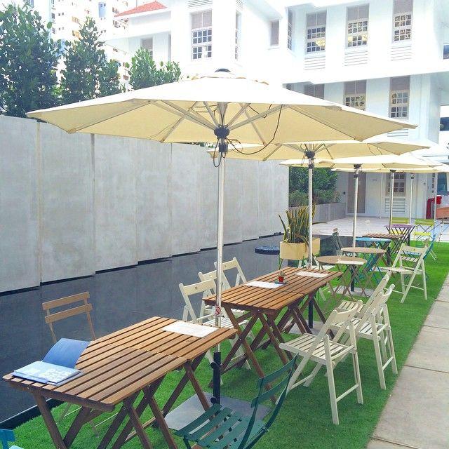 kapok   cafe kapok in Singapore