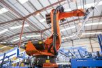 Industrial robots will replace manufacturing jobs — and that's a good thing