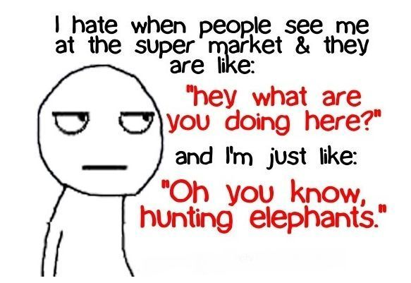 """As I stand in the ocean, someone asks   """"Hey Kel, Are you at the beach"""": Laughing, Quotes, Sotrue, Funny Stuff, So True, Funnies, Humor, Funnystuff, Hunt'S Elephants"""