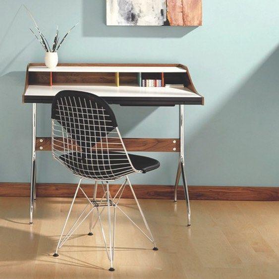 El Home Office Que Todos Quieren Tener. #HermanMiller