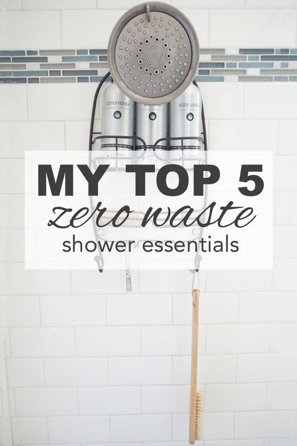 This post was sponsored by Plaine Products. I received these items to try for free. All thoughts and opinions are my own. This post may also contain affiliate linking. Please see my full disclosure for more information. Going zero waste has definitely altered my shower routine from the produc