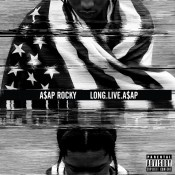 ASAP Rocky Ft Kendrick Lamar, Joey Bada$$, Yelawolf, Danny Brown, Action Bronson & Big K.R.I.T. '1Train'