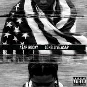 ASAP Rocky Ft Kendrick Lamar, Joey Bada$$, Yelawolf, Danny Brown, Action Bronson & Big K.R.I.T. '1Train'