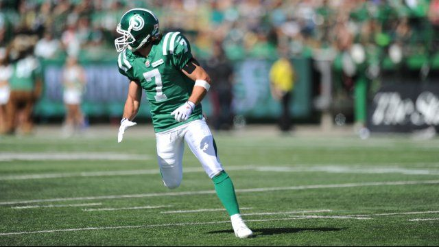 Roughriders 48 Blue Bombers 25 | Saskatchewan Roughriders