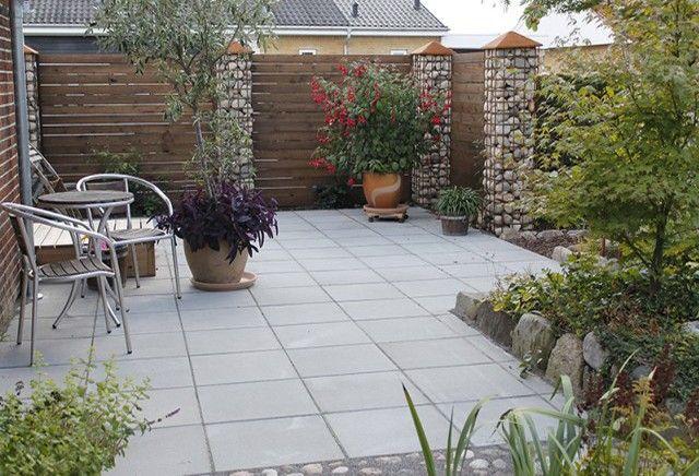 Fliser til have, terrasse eller indkørsel fra FC Beton
