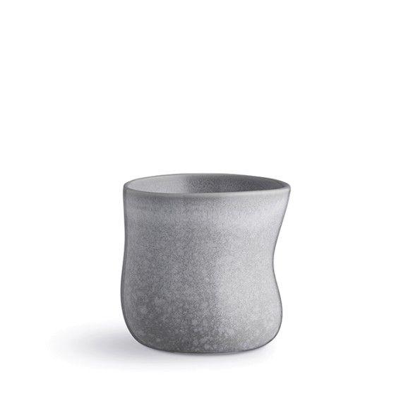 Mano cup light grey