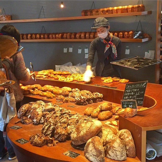 画像5 : 福岡で大人気のパン屋さん「パンストック」で美味しいパンのお土産はいかが