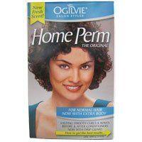 Ogilvie Home Perm, Extra Body 1 application  //Price: $ & FREE Shipping //     #hair #curles #style #haircare #shampoo #makeup #elixir