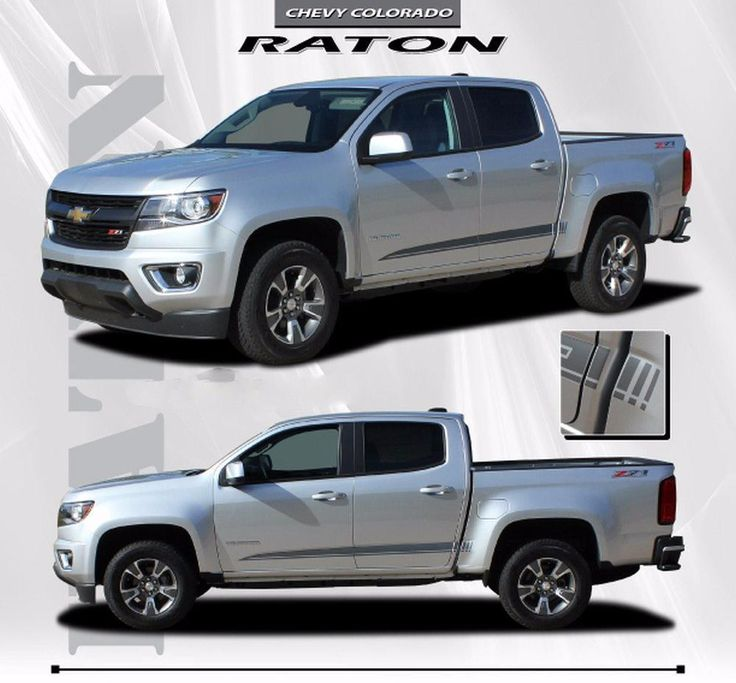 2015 Chevrolet Colorado Extended Cab Transmission: Best 25+ Gmc Canyon Ideas On Pinterest