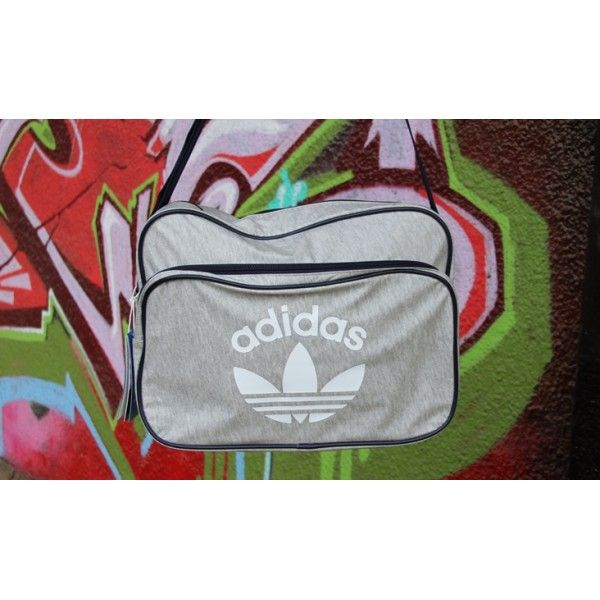 Torba Adidas Airliner X54288