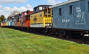 Groupon - Stay at Red Caboose Motel in Ronks, PA in Ronks, PA. Groupon deal price: $48