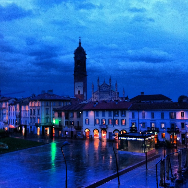Monza,  Province of Monza and Brianza , Lombardy region Italy