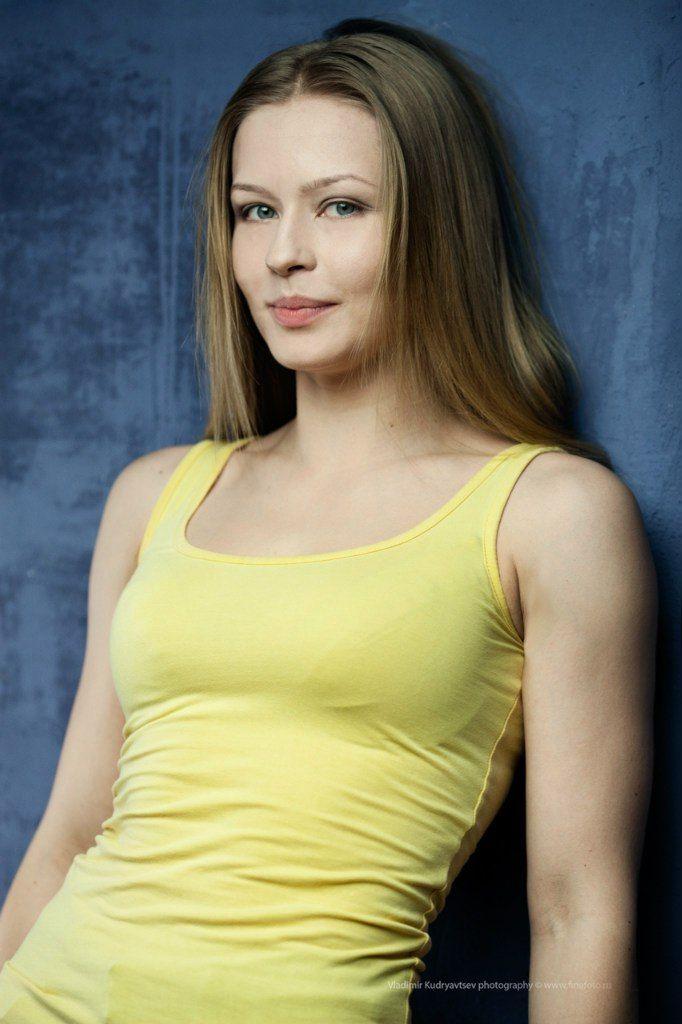 Julia Peresild