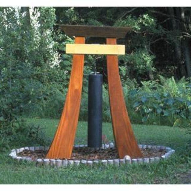 65 Philosophic Zen Garden Designs: 160 Best Bells Images On Pinterest
