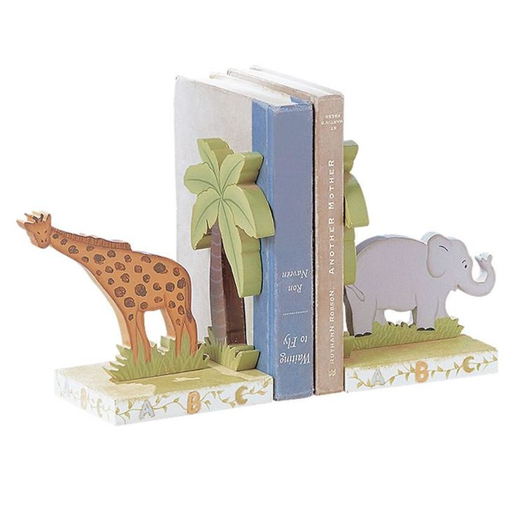 16 best Kids Bookends images on Pinterest