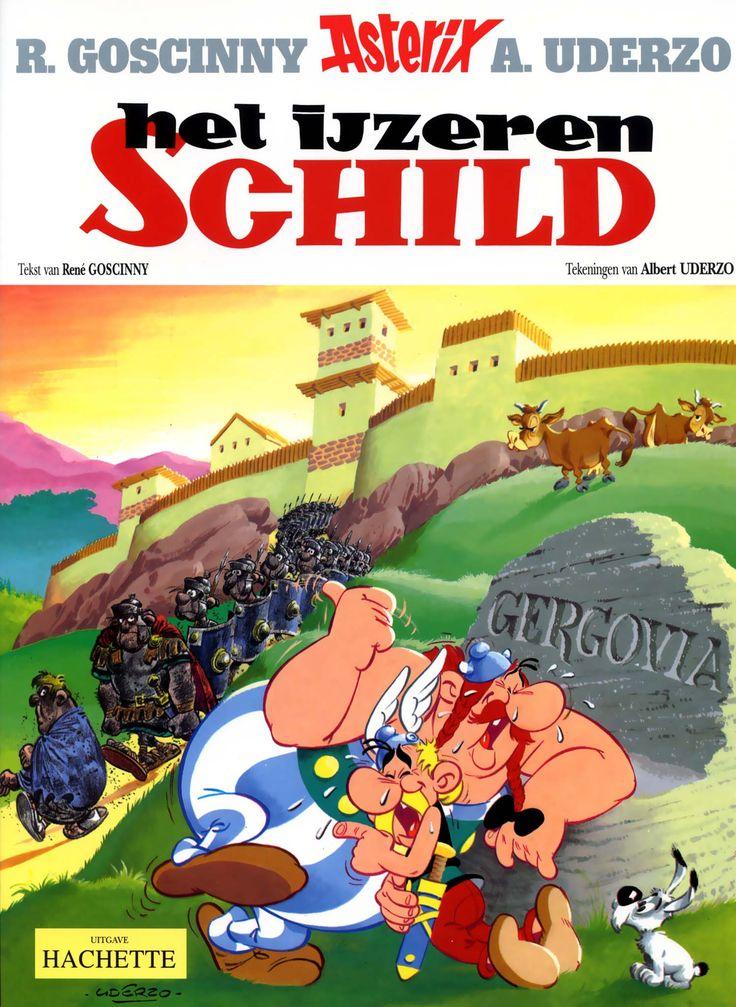 Asterix - 11