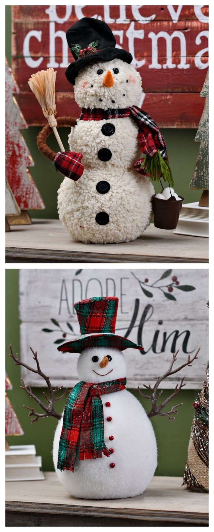 909 best images about decorating for christmas on for Christmas decorations home bargains