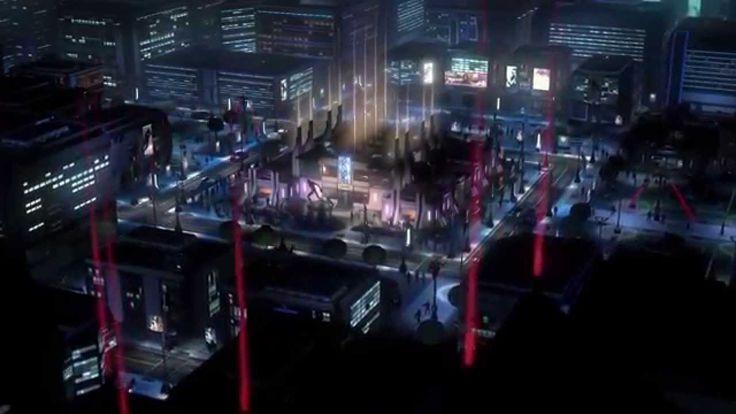 XCOM 2 Official Trailer 2015