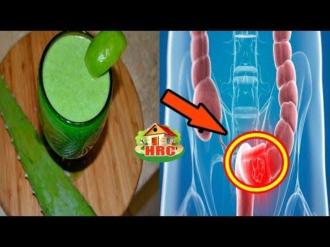 (45) Esto Depura, Rejuvenece y Limpia tu Colon de un Solo golpe, Jugo de Una sola Penca de Aloe vera Sabi - YouTube