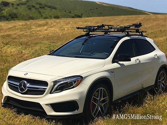 #importacaocarro - Pro Imports Motors importação de veículos para todo o Brasil - Time spent exploring in a Mercedes-AMG GLA 45 is ti…