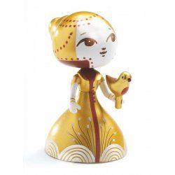 Princesse Elvira Metal'ic édition limitée arty toys - Djeco