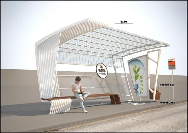 bus station design - Google 검색