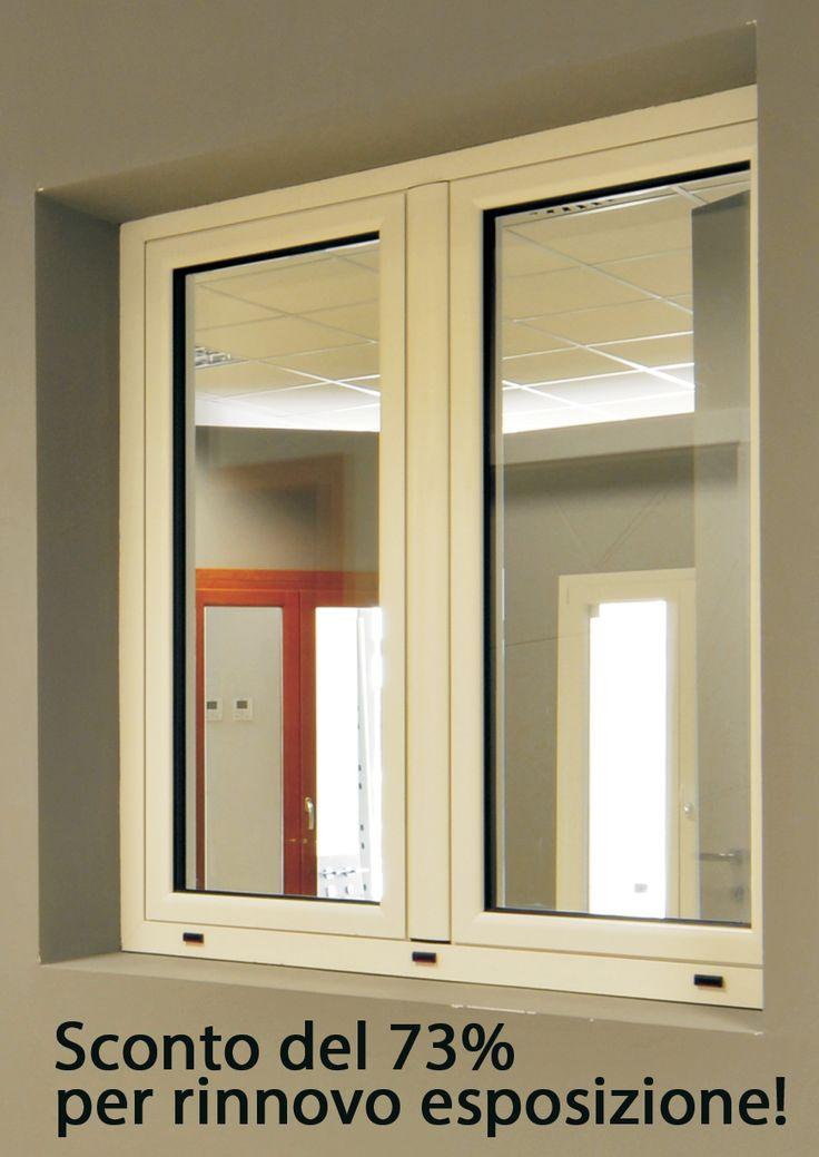1000 immagini su vendita infissi online in offerta per - Prezzo finestra alluminio ...