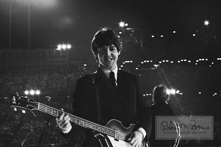 11 Rare Beatles Pics Youve Never Seen Before That Just Surfaced