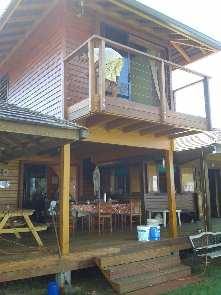17 Best images about maison polynesie on Pinterest  Sous sol, Villas and Lodges