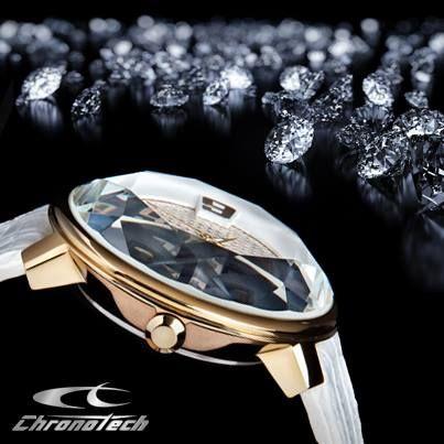- #GALA -  Inspired by #diamonds.