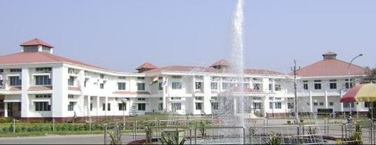 Tezpur University among Top 150 universities in Asia; Declares The Asia University Rankings
