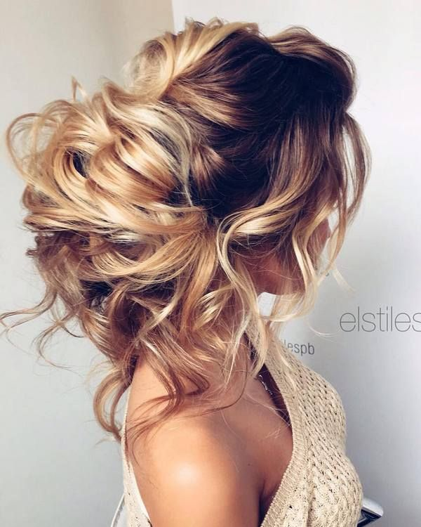 973 best wedding hairstyle for long hair images on pinterest 75 chic wedding hair updos for elegant brides junglespirit Gallery