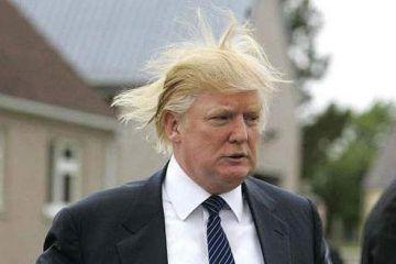 Donald Trump biyografi kitabı