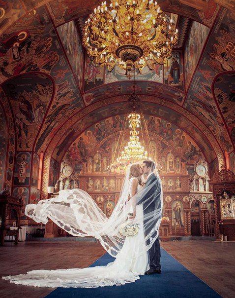 Венчание в Крыму. Красивый образ на берегу Черного моря. Организация свадеб…