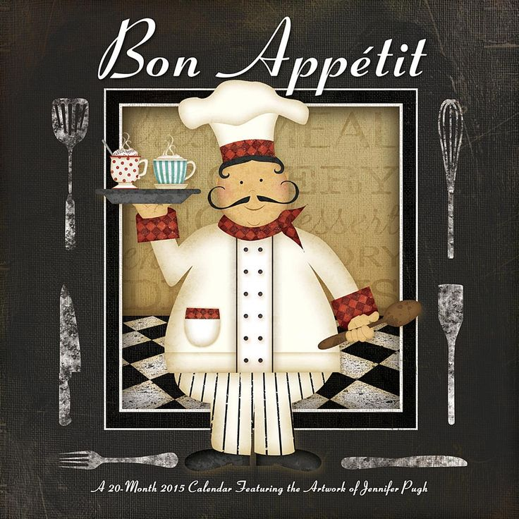 Bon Appetit 2015 Wall Calendar: 9781771540490 | Vintage Food Advertising | Calendars.com