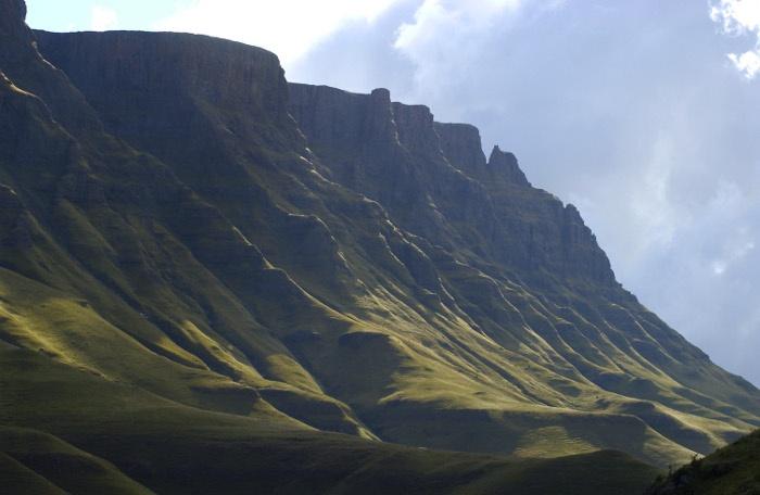 Sani Pass, KwaZulu Natal