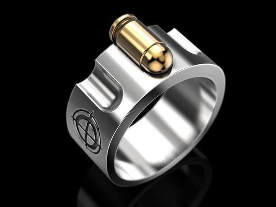 37++ Target mens jewelry rings info