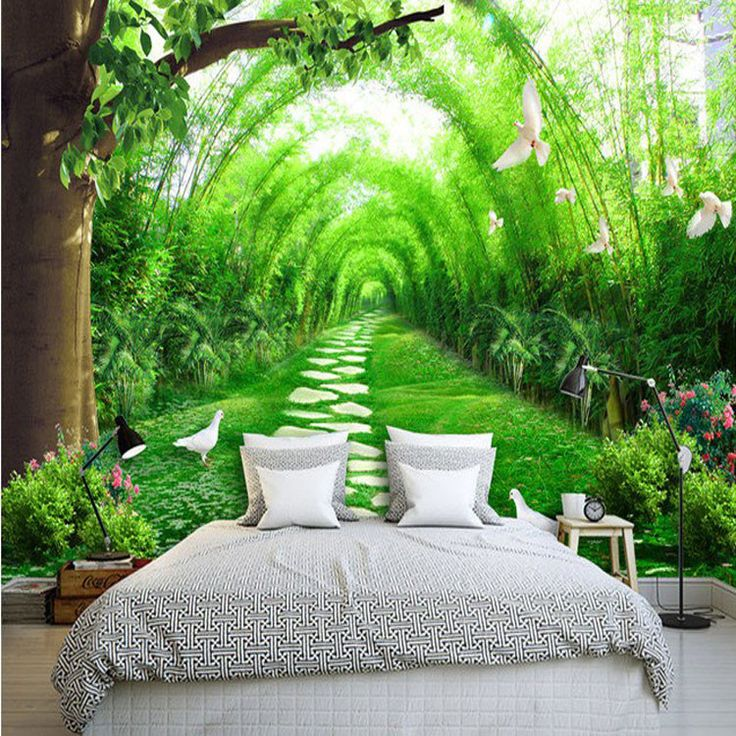 Types Of Wallpaper Coverings: 1000+ Ideas About Landscape Wallpaper On Pinterest