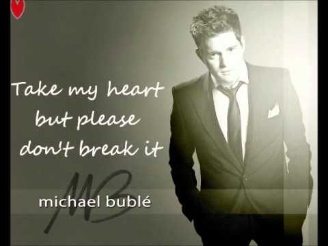 Michael Bulbé version of LOVE