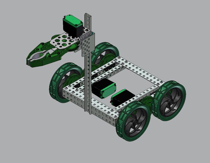 Best Vex Robotics Images On Pinterest Vex Robotics