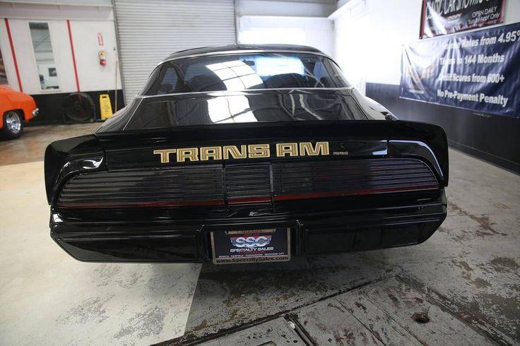 1979 Pontiac Firebird for sale #1931264 - Hemmings Motor News