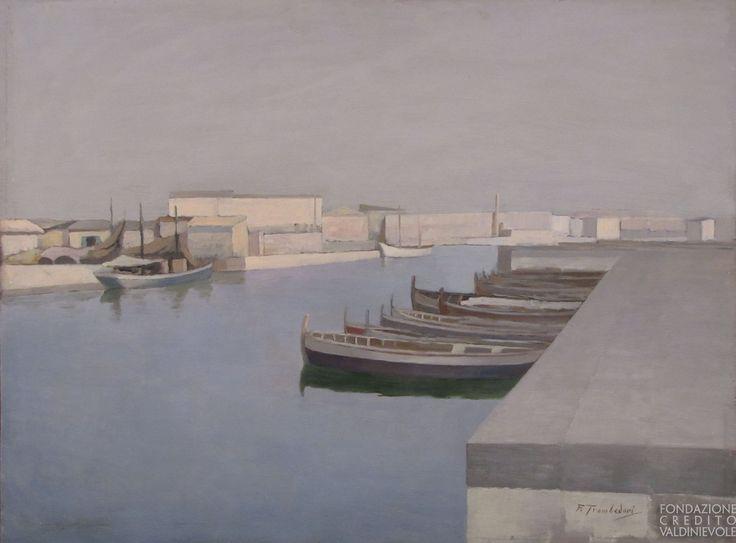 Marina di Siracusa n° 2 - Fondazione Credito Valdinievole